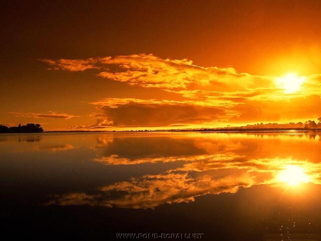 Couche de soleil couch de soleil - L heure du coucher du soleil aujourd hui ...